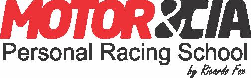 Logo Motor&CIA Personal Racing School