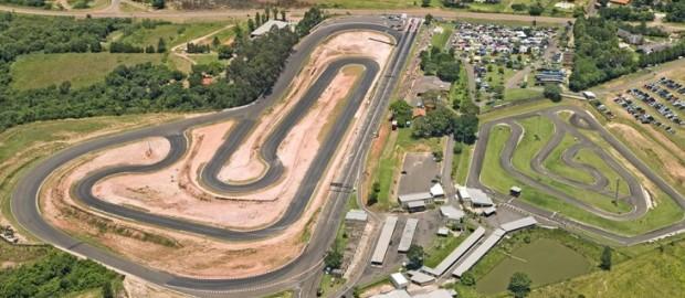 Autódromo ECPA