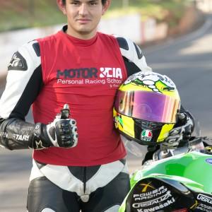 Charles Moreira