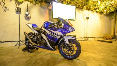 Yamaha R3 Cup-2578