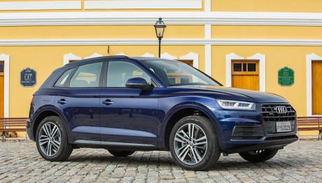 Audi Q5 (37)